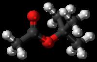 Tert-Butyl acetate 3D ball.png