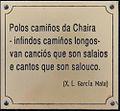 Texto de X. L. García Mato nunha xardineira en Vilalba. Galiza-09.jpg