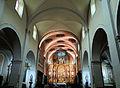 Thônes - Église Saint-Maurice -03.JPG