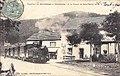 The 'Tramway de Remiremont à Gérardmer' at the halt in Rain-Brice.jpg