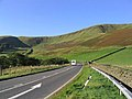 The A7 at Eweslees - geograph.org.uk - 572765.jpg