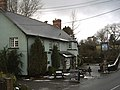 The Anchor Inn, Exebridge - geograph.org.uk - 85844.jpg
