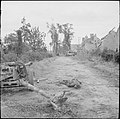 The British Army in the Normandy Campaign 1944 B5939.jpg