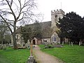 The Church of St Mary our Lady, Sidlesham - geograph.org.uk - 349629.jpg