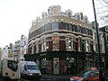 The Coleherne Public House, Old Brompton Road, London SW5 - geograph.org.uk - 647153.jpg