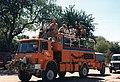The Encounter Overland group at Chobe July 18 1995.jpg