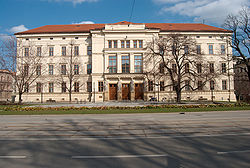 The Faculty of Music of the Janáček Academy of Music and Performing Arts in Brno.jpg