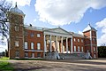 The Grand East Entrance to Osterley House - panoramio.jpg