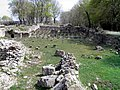 The Great Baths complex, Ancient Dion (6948456628).jpg