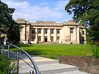 The Hancock Museum Newcastle September 2009.jpg