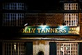 The Jolly Tanners Staplefield West Sussex at night 01.jpg