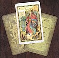The Major Arcana by Roberto Viesi - The Empress.jpg