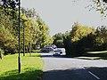 The Mariandyrys road approaching Pont y Rhyd - geograph.org.uk - 1549849.jpg