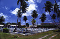 The Marshall Islands - Majuro - Burial grounds.jpg