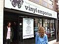 The Music Consortium's Vinyl Emporium, Bold Street, Liverpool.jpg