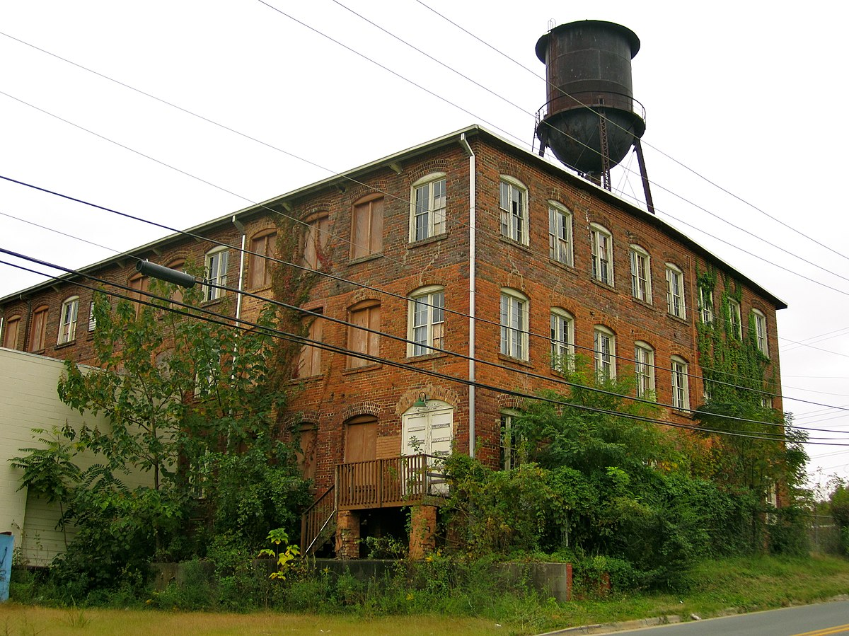 Piedmont Buggy Factory Wikipedia
