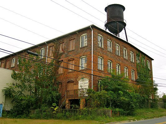 Piedmont Buggy Factory