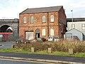 The Old Chapel, Czar Street, Leeds (geograph 4809010).jpg