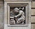 The Old Library (previously Cardiff Free Library) - Yr Hen Lyfrgell, Cardiff - Caerdydd; Cymru -Wales 20.jpg