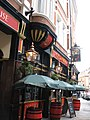 The Old Nick, Sandland Street, WC1 - geograph.org.uk - 1274508.jpg