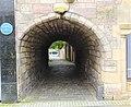 The Quay Pend, Glencairn Greit House, High Street, Dumbarton.jpg