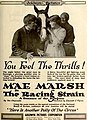 The Racing Strain (1918) - Ad 1.jpg