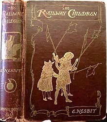 The Railway Children (book).jpg