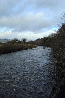 The River Finn at Capry - geograph.org.uk - 1121761.jpg