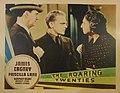 The Roaring Twenties 1939 Lobby Card.jpg