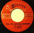 The Shirelles - Will You Love Me Tomorrow.jpg