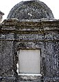 The Tomb of Richard Saunders Barber,Maria Caroline and Julia Otilija Eveline at Dutch Cemetery, Chinsurah.jpg