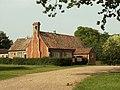 The Village Hall at Hilton - geograph.org.uk - 462039.jpg