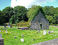 The old Church and Graveyard at Castlehaven - geograph.org.uk - 498678.jpg