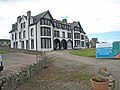 The old Hotel at Machrihanish - geograph.org.uk - 484743.jpg