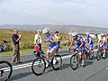 The peloton at Shap - geograph.org.uk - 50524.jpg