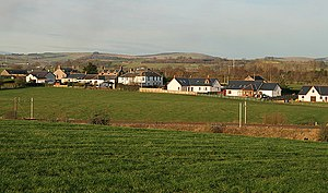The village of Kirtlebridge - geograph.org.uk - 1061864.jpg
