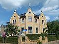 Rental villa Thomas-Mann-Straße 1