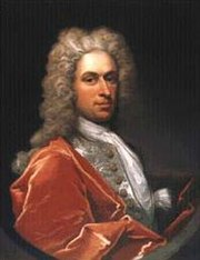 Thomas Lee (1690–1750), Viriginia colonist and cofounder of the Ohio Company.