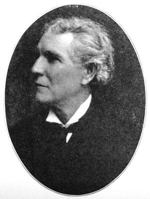 Thomas A. McBride - McBride circa 1910