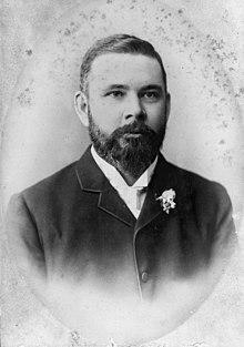 image relating to Thomas Joseph Crossword Printable named Thomas Joseph Byrnes - Wikipedia