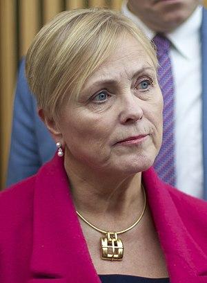 Thorhild Widvey - Image: Thorhild Widvey 2014