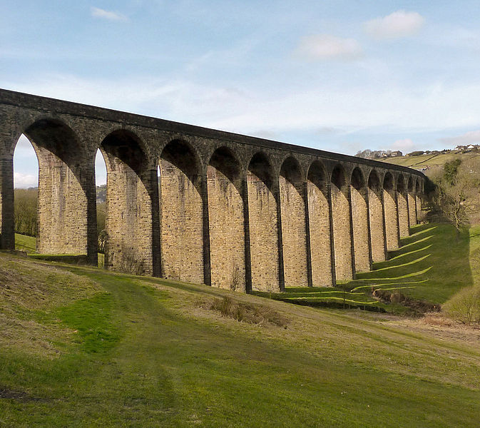 Thornton viaduct