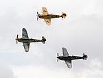 Three CASA HA-112-M1L Buchóns (5926427425).jpg