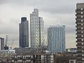 Three city towers (11421358164).jpg