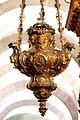 Thurible - Cathedral of Santiago de Compostela.JPG