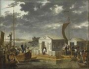 Tilsitz 1807