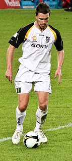 Tim Brown (footballer) New Zealand footballer