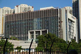 Tin Shui Wai Hospital Hospital in New Territories, Hong Kong