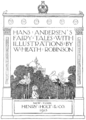 Title page (US) of Andersen's fairy tales (Robinson).png