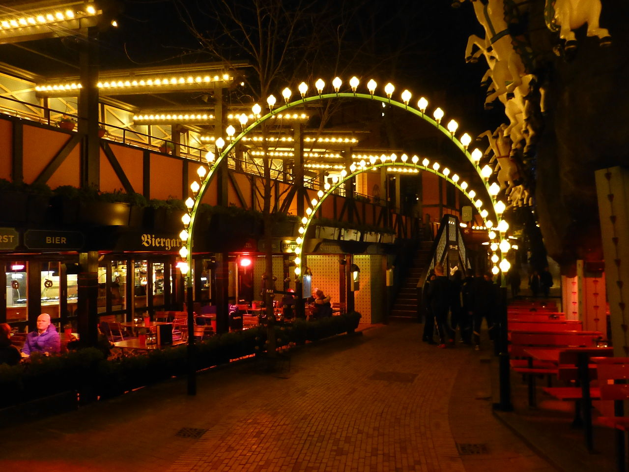 tivoli online dating Known for its unique combination of bike lanes and candle-lit cafés, tivoli gardens and glass-buildings, gastronomic experiences and striking sea-side, copenhagen has a.